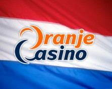 Oranje casino live